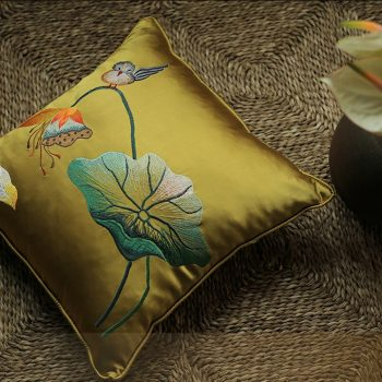 May gối sofa ở đâu chất lượng - giá thành hợp lí?