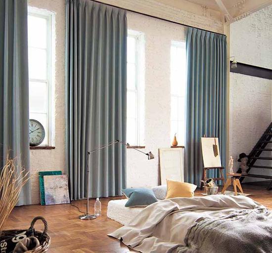 Rèm đẹp cho phòng ngủ cao cấp