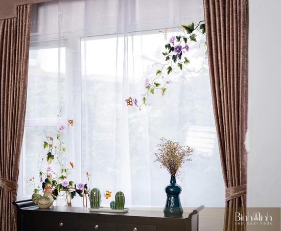 Tiêu chí vàng chọn rèm cửa đẹp cho khách sạn