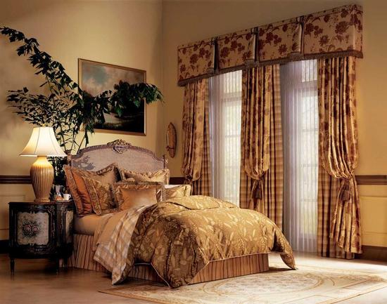 Mẫu rèm cửa đẹp thiết kế độc đáo