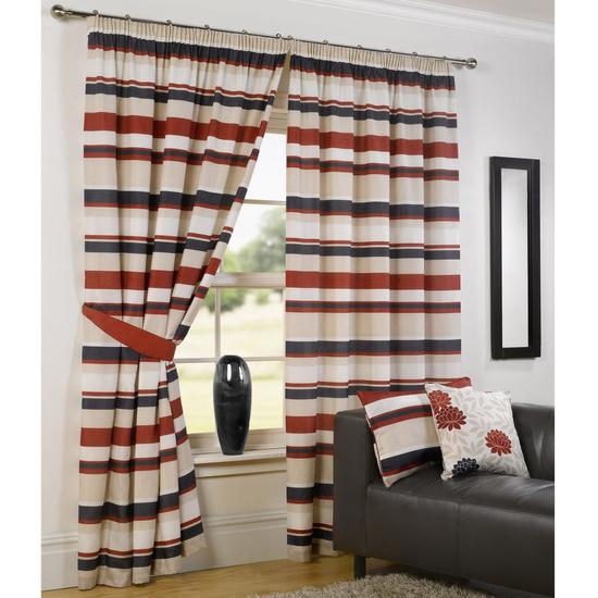 Lựa chọn rèm cửa đẹp thiết kế cho không gian thêm sang trọng