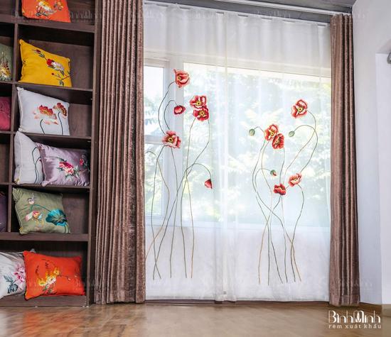 Lưu ý quan trọng cần nhớ khi chọn rèm cuốn chống nắng