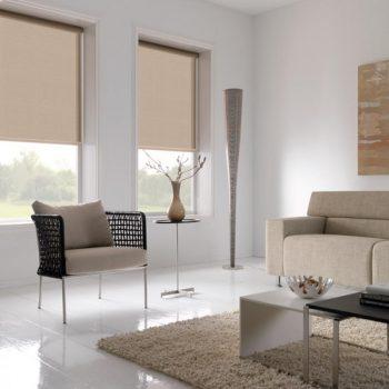 Rèm cuốn - Thiết kế rèm cửa với độ bền vượt trội
