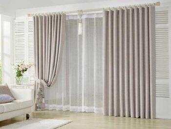 Bí quyết chọn mua rèm cửa sang trọng bạn nên biết