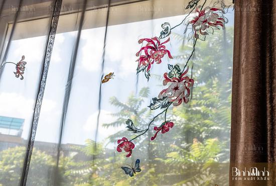 Mách bạn địa chỉ rèm cửa đẹp Bắc Ninh