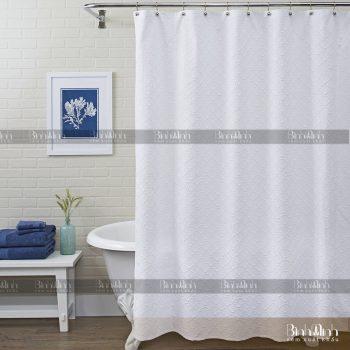 Rèm phòng tắm đẹp