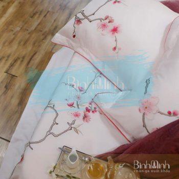 Vài nét về chất liệu vải lụa Tencel