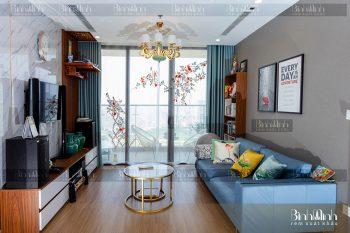 Bí quyết lựa chọn gối tựa sofa đẹp cho phòng khách hiện đại