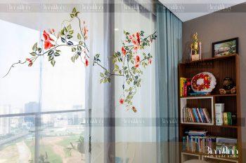 Bạn đã biết cách chọn rèm décor cho không gian sống thêm ấn tượng?