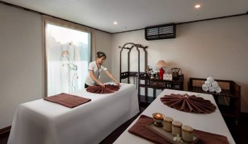 Cần lưu những gì khi mua Drap giường spa | Tư vấn từ chuyên gia