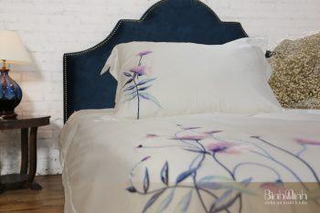 Vải Tencel được sản xuất từ bột gỗ tự nhiên