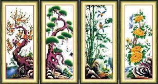 Nói đến mùa hạ là nhắc đến cây Trúc.