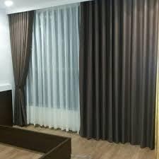 Những ưu điểm nổi bật của rèm vải nhung