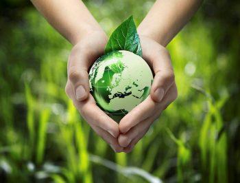 Thân thiện với môi trường sống