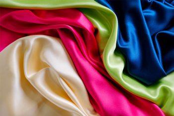 Chất liệu vải lụa cao cấp