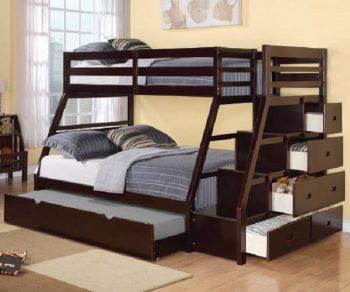 Chọn chăn ga cho giường tầng của bé