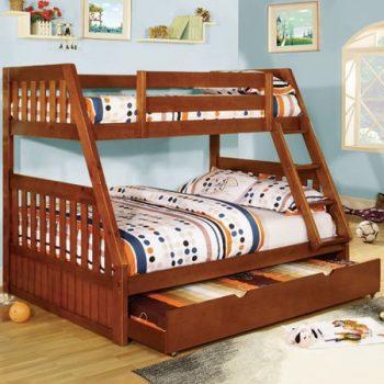Chọn đệm cho giường tầng của bé