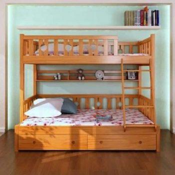 Chọn độ dày của đệm phù hợp với thiết kế của giường
