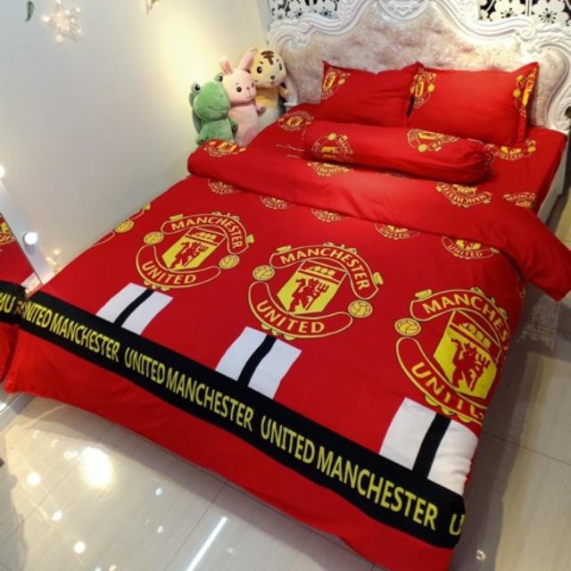 Tại sao không nên dùng ga giường màu đỏ và màu đen