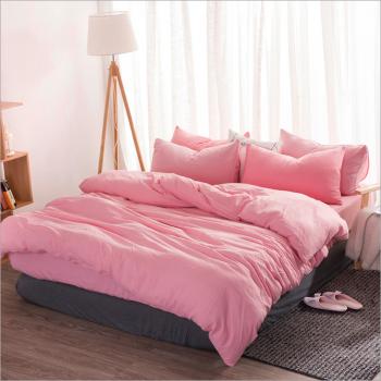 Top 5 mẫu ga giường màu hồng đẹp lung linh cho các nàng