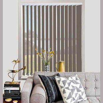 Bí quyết lựa chọn rèm lá dọc cửa sổ chất lượng tốt, giá rẻ