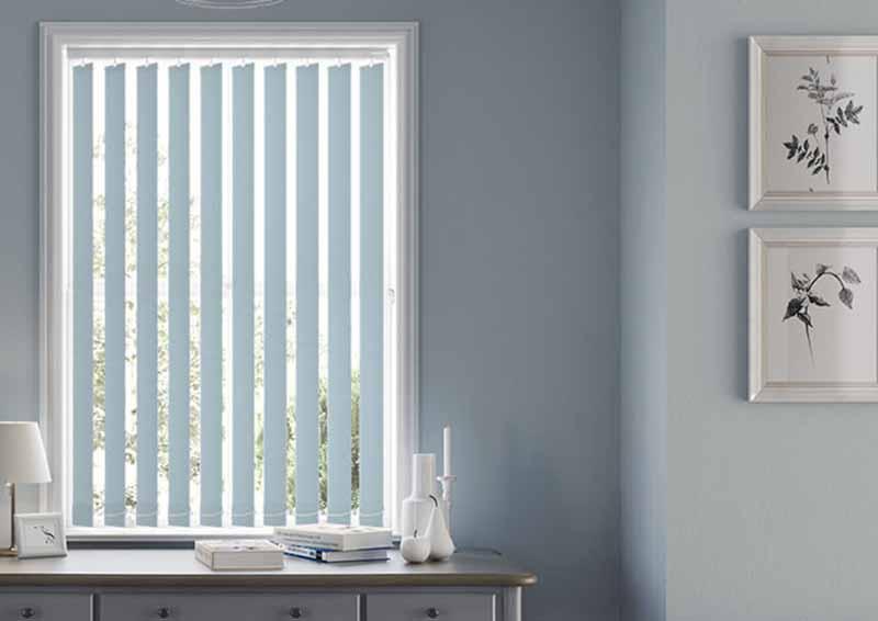 Phụ kiện rèm lá dọc gồm những gì ? Mua rèm cửa ở đâu giá rẻ ?