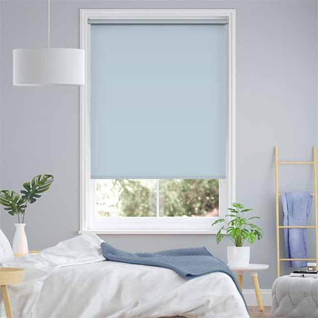 Nên chọn mua rèm cửa có màu sắc như thế nào ?