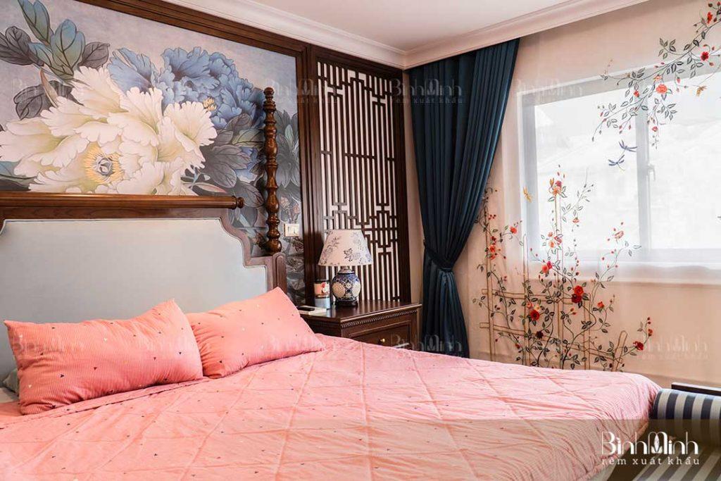 Rèm phòng ngủ cao cấp