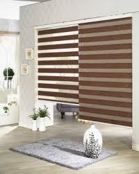 Những ưu điểm nổi bật cửa rèm cầu vồng màu gỗ Wood Look