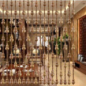 Vẻ đẹp riêng biệt so với các sản phẩm mành rèm gỗ cùng loại