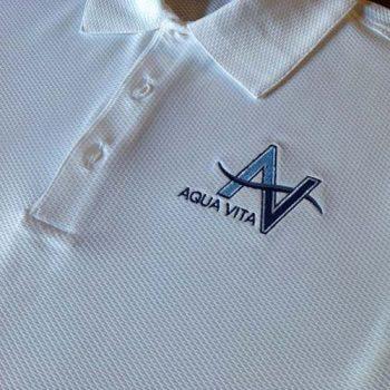 Đặt thêu logo vi tính ở đâu giá rẻ, chất lượng đảm bảo